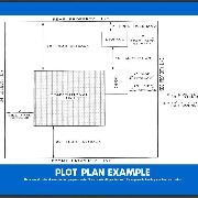 CODE - PLOT PLAN EXAMPLE